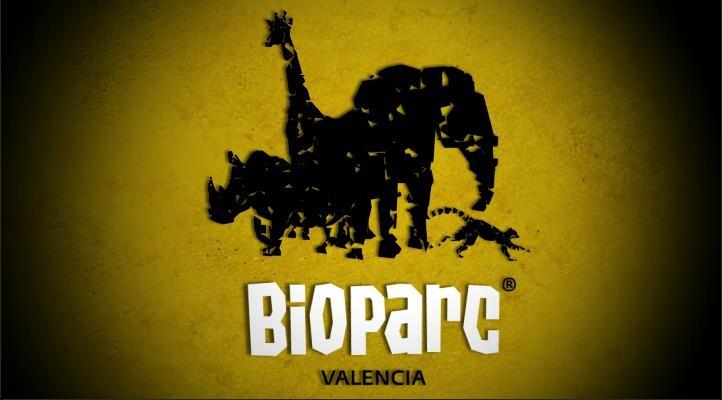 [Bioparc Valencia] Nuevo parque zoológico en Valencia Logo
