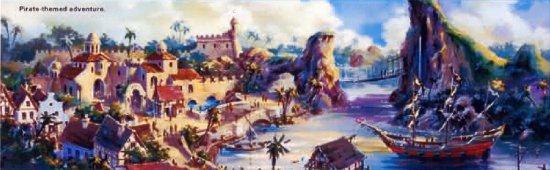pirates-land