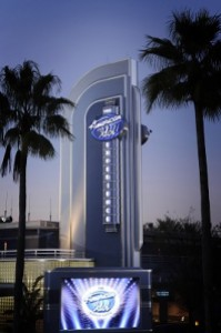 THE AMERICAN IDOL EXPERIENCE AT DISNEY'S HOLLYWOOD STUDIOS
