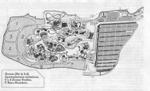 Plan Urbanización TM