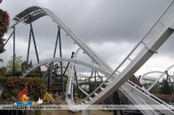Wing Coaster Heide Park