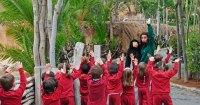 Educación - Bioparc Valencia - Aventura infantil