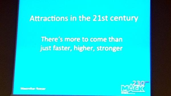 Hay mucho más por venir que sólo el más rápido, el más alto o el más fuerte