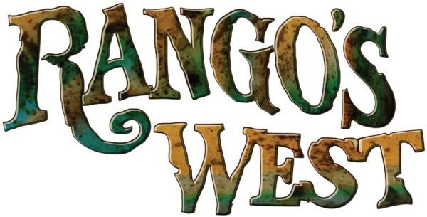 Logo Rango's West