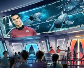 Simulador Star Trek 3