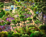 Vistas Enchanted Forest 2