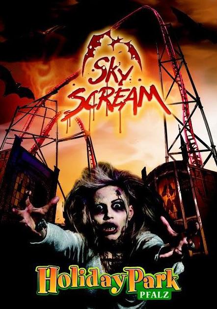 Sky Scream