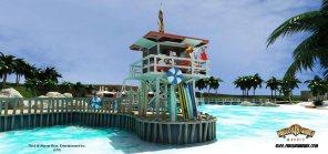 Playa-Malibu_Torre-Salvavid