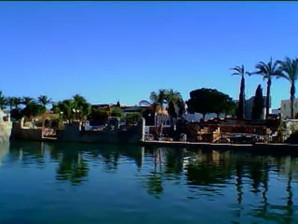 Playa de Iberia. Fuente: @pablo55