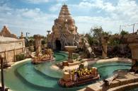 Inauguracion Angkor