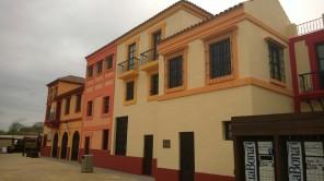 Sevilla, puerto de indias