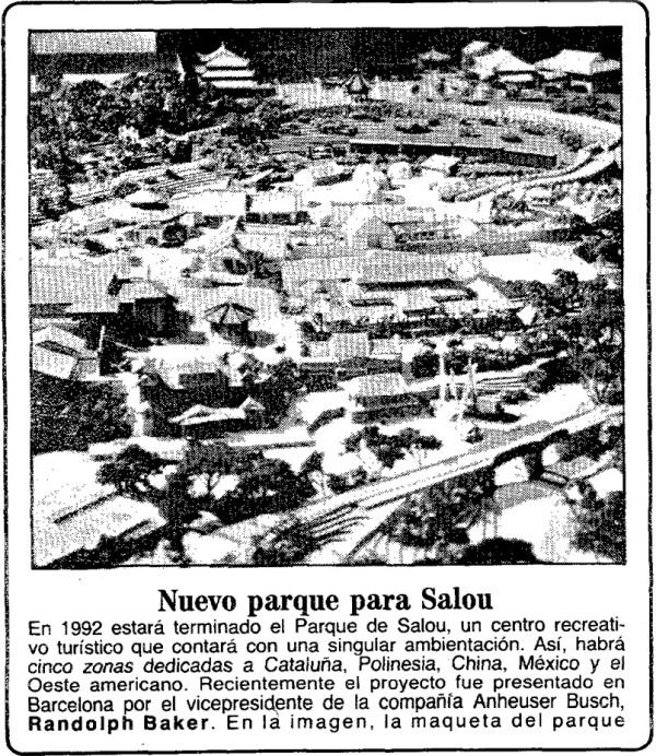 Fuente: Página 130 del diario ABC del 16 de Julio de 1989