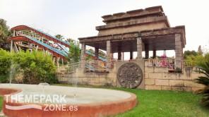 Estación Gran Tikal