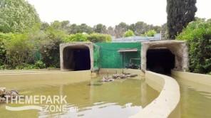 Los túneles del río misterioso