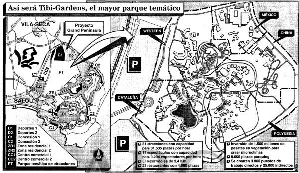 Fuente: Diario ABC del 16 de Enero de 1994, páginas 90 y 91